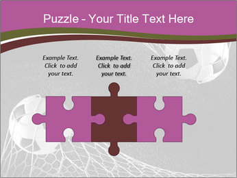 0000074132 PowerPoint Templates - Slide 42