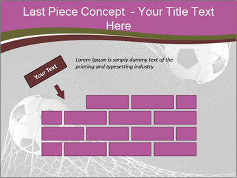 0000074132 PowerPoint Templates - Slide 46