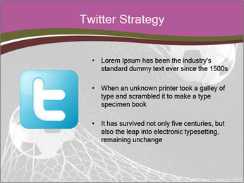 0000074132 PowerPoint Templates - Slide 9