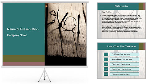 0000074133 PowerPoint Template
