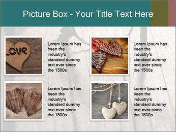 0000074133 PowerPoint Template - Slide 14