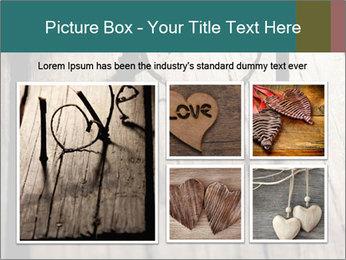 0000074133 PowerPoint Template - Slide 19
