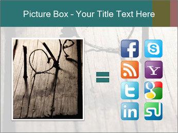 0000074133 PowerPoint Template - Slide 21
