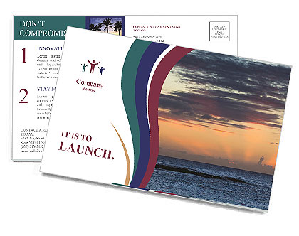 0000074134 Postcard Template