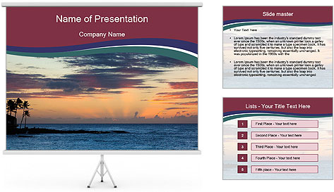 0000074134 PowerPoint Template