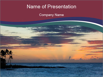 0000074134 PowerPoint Templates - Slide 1