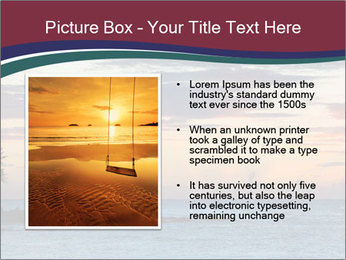 0000074134 PowerPoint Template - Slide 13