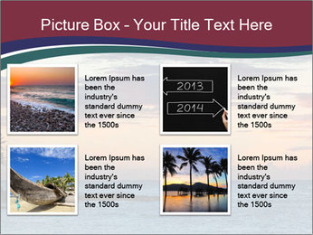 0000074134 PowerPoint Template - Slide 14