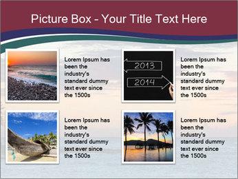0000074134 PowerPoint Templates - Slide 14