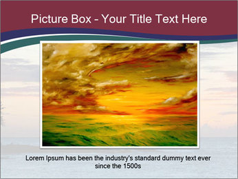 0000074134 PowerPoint Template - Slide 15