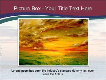 0000074134 PowerPoint Templates - Slide 15