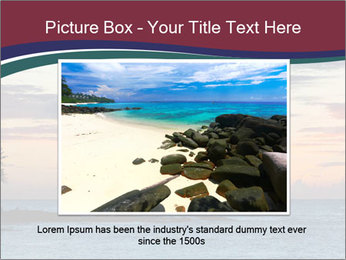 0000074134 PowerPoint Template - Slide 16