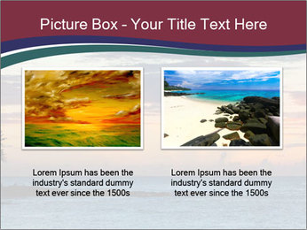 0000074134 PowerPoint Template - Slide 18
