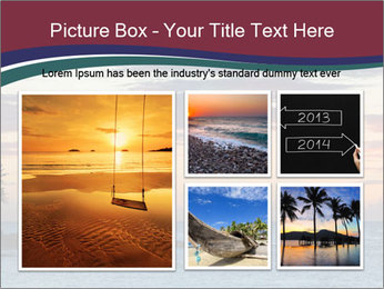 0000074134 PowerPoint Template - Slide 19