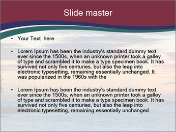 0000074134 PowerPoint Template - Slide 2