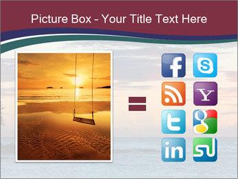 0000074134 PowerPoint Templates - Slide 21