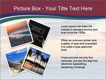 0000074134 PowerPoint Templates - Slide 23