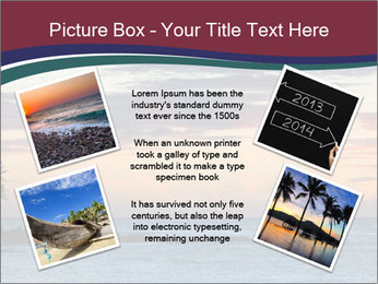 0000074134 PowerPoint Templates - Slide 24