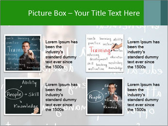 0000074135 PowerPoint Templates - Slide 14