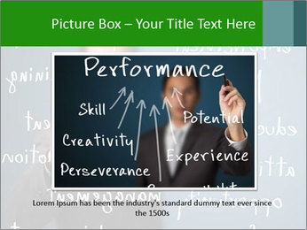 0000074135 PowerPoint Templates - Slide 16