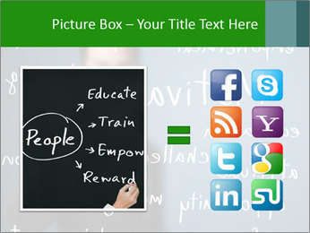 0000074135 PowerPoint Templates - Slide 21