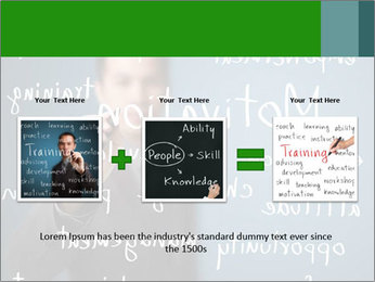 0000074135 PowerPoint Templates - Slide 22