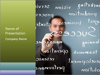 0000074136 PowerPoint Templates - Slide 1