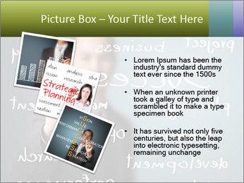 0000074136 PowerPoint Templates - Slide 17
