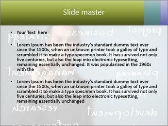 0000074136 PowerPoint Templates - Slide 2