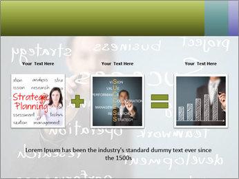 0000074136 PowerPoint Templates - Slide 22