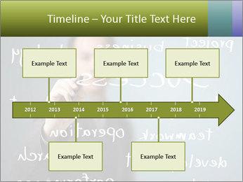0000074136 PowerPoint Templates - Slide 28