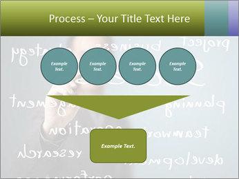 0000074136 PowerPoint Templates - Slide 93