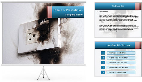 0000074139 PowerPoint Template