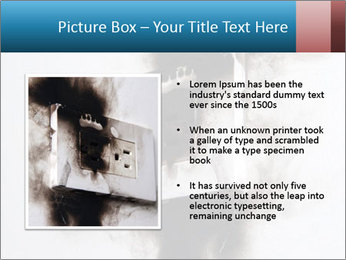 0000074139 PowerPoint Template - Slide 13