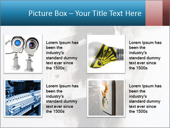 0000074139 PowerPoint Template - Slide 14