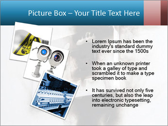 0000074139 PowerPoint Template - Slide 17