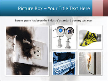 0000074139 PowerPoint Template - Slide 19
