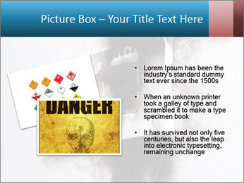 0000074139 PowerPoint Template - Slide 20