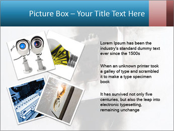 0000074139 PowerPoint Template - Slide 23
