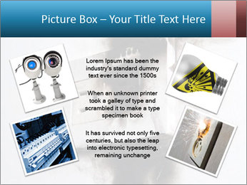 0000074139 PowerPoint Template - Slide 24