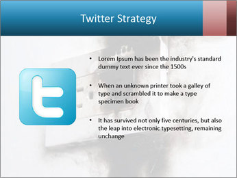 0000074139 PowerPoint Template - Slide 9