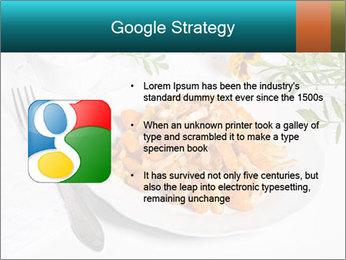 0000074140 PowerPoint Template - Slide 10