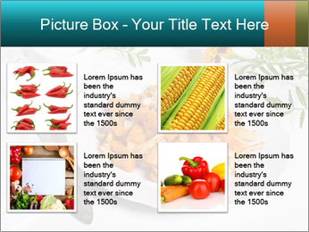 0000074140 PowerPoint Templates - Slide 14