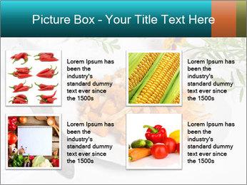 0000074140 PowerPoint Template - Slide 14