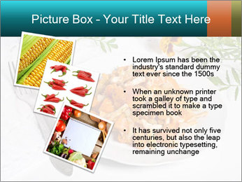 0000074140 PowerPoint Template - Slide 17