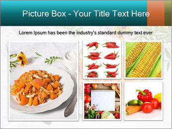 0000074140 PowerPoint Templates - Slide 19