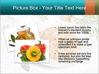 0000074140 PowerPoint Template - Slide 20
