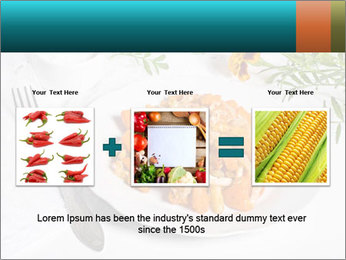 0000074140 PowerPoint Templates - Slide 22