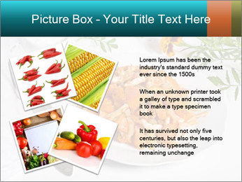 0000074140 PowerPoint Templates - Slide 23