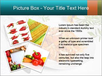 0000074140 PowerPoint Template - Slide 23